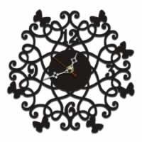 """Декоративные часы """"Кованные"""""""