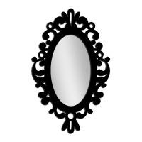 """Декоративное зеркало """"Винтаж-2"""""""