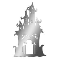 "Декоративное зеркало ""Призрачный замок"""