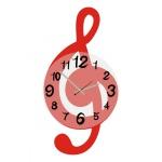 """Декоративные часы  """"Мелодия"""""""