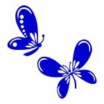 Виниловая наклейка «Любопытство»