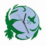 """Декоративные часы """"Калибри"""""""